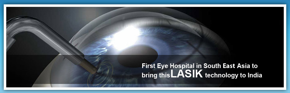 Best Lasik Surgery in Coimbatore, India