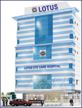 Our People - Lotus Eye Hospital and Institute